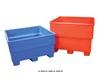 NESTING PALLET CONTAINERS